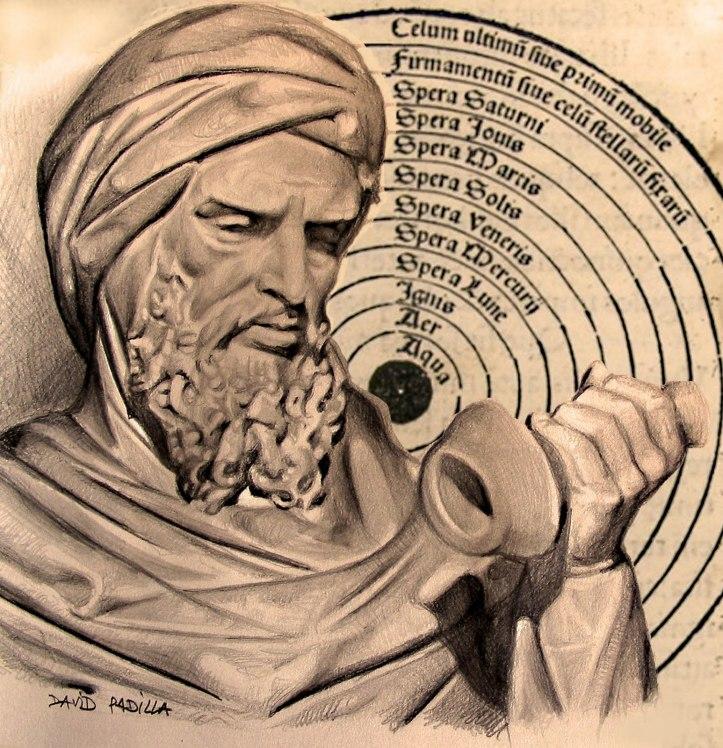 Ibn Rushd, o padrinho do pensamento secular, assim