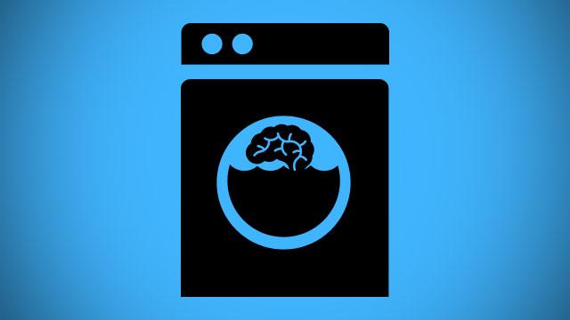 Somente marketing e venda de productos, ou... Também será lavagem cerebral?