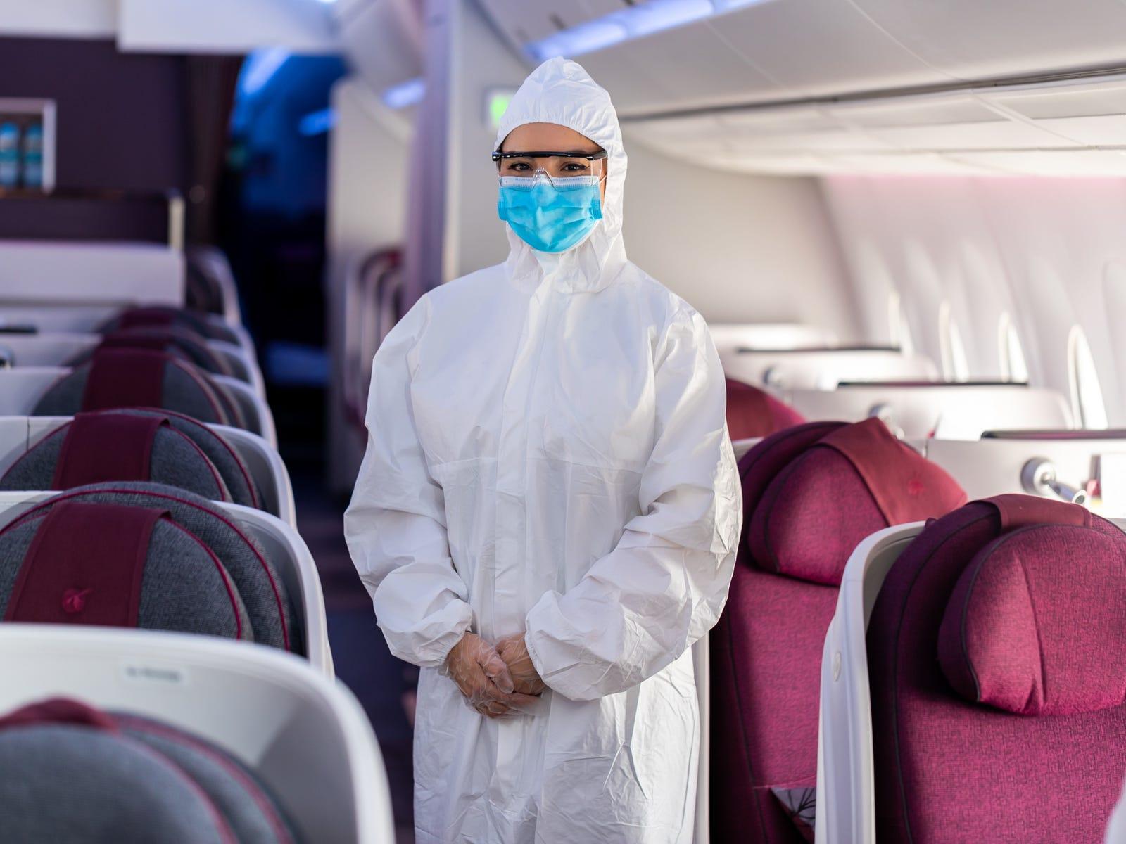 Desconfinamento na Aviação Comercial: Tudo ao Molho e Fé em Deus