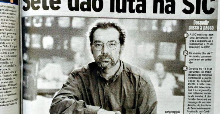 Carlos Narciso